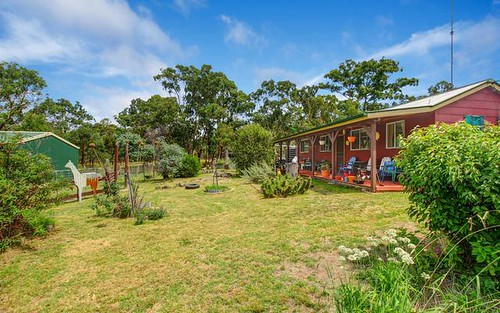 424 Torryburn Road, Uralla NSW