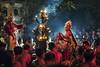 Kecak (sengsta) Tags: bali kecak ubud performance ramayana