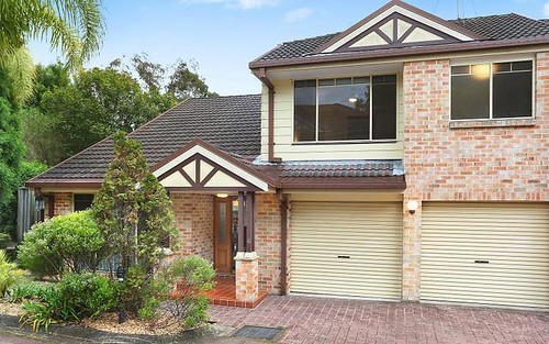 4/33-35 Galston Rd, Hornsby NSW 2077