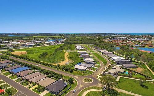 Lot 54 River Oaks Estate, Ballina NSW