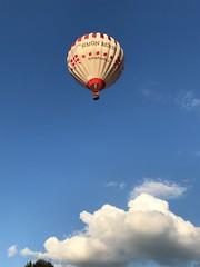 170903 - Ballonvaart Veendam naar Wedde 1