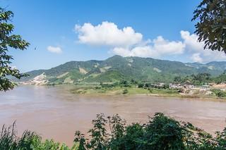 chiang saen - thailande 14