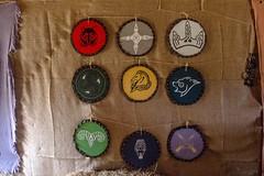 Viking Village 07 (allybeag) Tags: largs vikingvillage crafts historical reenactment