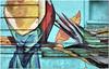 MURALES DE SAN TELMO 9 (DETALLE) (cuma 2013) Tags: santelmo 30d mural arteurbano