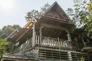 Chiang Khong - Thailande