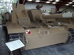 """SdKfz 142-1 StuG III 1 • <a style=""""font-size:0.8em;"""" href=""""http://www.flickr.com/photos/81723459@N04/36318959031/"""" target=""""_blank"""">View on Flickr</a>"""