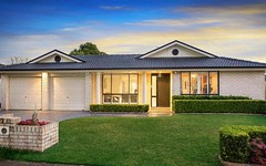 107 Brampton Drive, Beaumont Hills NSW