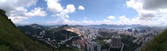 PANO_20170910_131757 (fung1981) Tags: hk 九龍 飛鵝南脊 飛鵝山 hongkong kowloon kowloonpeak kowloonpeaksouthridge 香港 維多利亞港 harbour victoriaharbour
