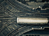 <=== XX <=== (Carl's Captures) Tags: junction18 tower18 intersection crossovertracks wellsstreet lakestreet wellsandlake chicagotransitauthority cta theloop ltrain eltrain elevatedtrain masstransit publictransportation chicagoillinois cityofchicago downtown cookcounty thewindycity chitown urban timbers rails railroadtracks birdseyeview aerialperspective splittones clicketyclack abstract patterns crowded busy summer july switches controls signals maze rumble urbanjungle coach carriage car cityscape landscape rapidtransit minimalism y wood steel nikond5100 tamron18270 lightroom5 photoshopbyfehlfarben thanksbinexo