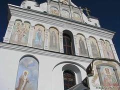 Св-Никольский женский монастырь