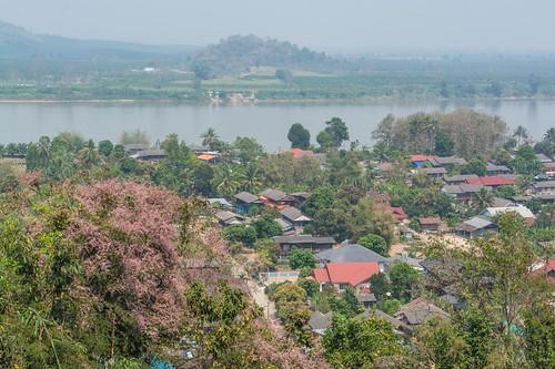 chiang saen - thailande 43