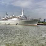 SS Roterdam, Katendrechtsehoofd, Waalhaven, Rotterdam, Netherlands - 5256 thumbnail