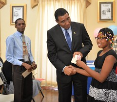 EDUCATION SYSTEM MUST BE RE-ENGINEERED – PM HOLNESS