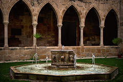 Claustre-Catedral-de-Tortosa