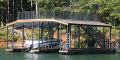 Upper Deck Dock