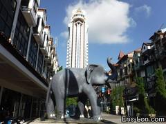 Royal Paradise Hotel Phuket Patong Thailand (36) (Eric Lon) Tags: dubai1092017 thailand phuket patong hotel spa tourism city ericlon