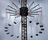 Theresienwiese, vor der Wiesn (mux68-uh) Tags: oktoberfest 2017 wiesn theresienwiese münchen prewiesn fahrgeschäft kettenkarussell karussell jules verne julesverne festwiese fairgroundride fairground ride munich