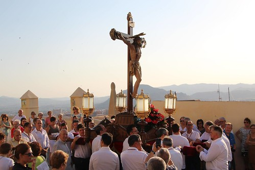 """(2017-06-23) - Vía Crucis bajada - Javier Romero Ripoll  (17) • <a style=""""font-size:0.8em;"""" href=""""http://www.flickr.com/photos/139250327@N06/36453571076/"""" target=""""_blank"""">View on Flickr</a>"""