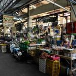 Marché Hua Raw, Ayutthaya, Thaïland thumbnail