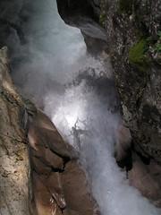Korita Nemčlje / Nemčlja's gorge (Damijan P.) Tags: bovec slovenija slovenia korita gorge gore hribi monutains prosenak