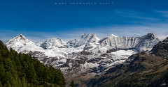 Swiss Alps Panorama (3 image stitch) (glank27) Tags: swiss italy alps mountains panorama karl glanville canon eos 5d mk iv ef 70300mm f456l is usm landscape photography