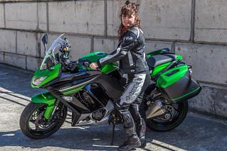 Green machine!!
