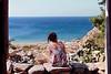 Feels at home (angeloska) Tags: ikaria commonsecret aegean greece mediterranean summer august ικαρία κάβοπάπασ kavopapas prettygirl