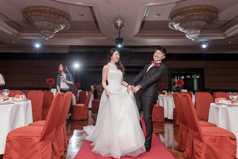 高雄婚攝 國賓大飯店 婚禮紀錄 J & M 018