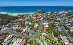 20 Ocean View Crescent, Emerald Beach NSW