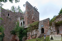 Château du Wasenbourg