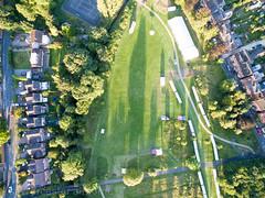 Gheluvelt Park (rtb69) Tags: worcester show 2017 gheluvelt park river severn sunset canopy tent trees pump house pumphouse worcestershire