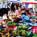 Chiang Mai Markets.