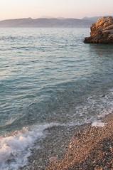 Pulebardha, Ksamil, Albania (Tokil) Tags: pulebardha ksamil butrintnationalpark albania balkans east trip colors sea mediterranean beach summer nature water sunset shqipëri shqipëria nikond90