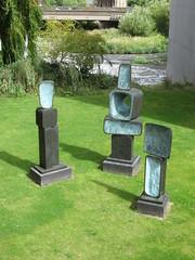 Wakefield (alexliivet) Tags: westyorkshire yorkshire england uk sculpture art barbarahepworth wakefield
