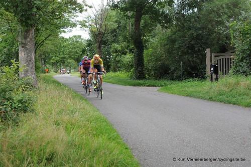 Omloop Vlaamse gewesten (262)