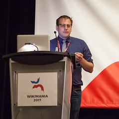 funcrunch-20170812-7683 (funcrunch) Tags: stevejankowski wikimania wikimedia wikipedia conference gendergap montréal québec canada ca