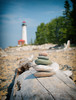 (Chris Gaziano) Tags: crisppointlighthouse lighthouse lakesuperior uppermichigan