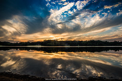 _DSC0069 (lostsoulzprophet) Tags: lake sunset nikon d810 learning beautiful