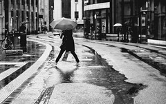 I LOVE THE RAIN ! (ThorstenKoch) Tags: street streetphotography düsseldorf stadt strasse shadow schatten shopping summer rain regen regenschirm umbrella city candit blackwhite bnw fuji fujifilm xt10 thorstenkoch pov photography people picture photographer pattern portrait