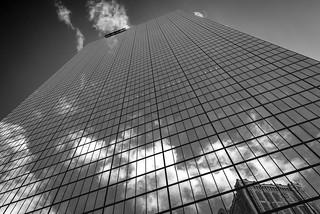 John Hancock Tower (Boston MA)