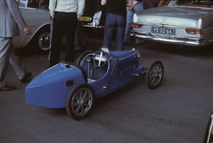 Bugatti T35 pedal car (BP-83) Tags: bugatti t 35 t35 trapauto pedal car pedalcar classic oldtimer klassiek klassieke klassieker auto historisch historic vervoer transportation
