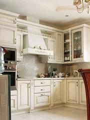 Дизайн интерьера частного дома | кухня