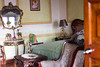 Habitación antigua (Brujo+) Tags: bernal querétaro habitación pasado recámara lafuente méxico mx