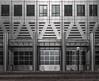 \I/\I/\I/\I/ (henny vogelaar) Tags: greatbritain london officebuilding metal glass architecture color reflections onecanadasquare tower skyscraper steel postmodernism cesarpelli