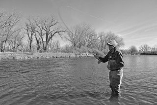 Montana Bighorn River Fishing Lodge 26