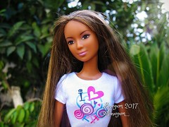 (Linayum) Tags: barbie barbiedoll mattel doll dolls muñeca muñecas toys juguetes toy linayum