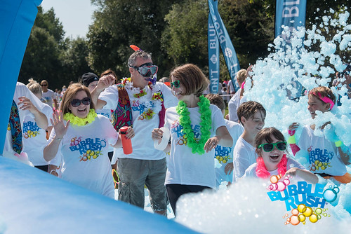 Bubble Rush 2017 R-43