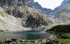 lac Autier (2275 m-7464 ft) (b.four) Tags: lake lago lac mountain montagna montagne autier gordolasque hautevésubie alpesmaritimes ruby5 coth5 ruby10