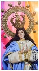 La Inmaculada Concepcion (Faithographia) Tags: marianevent faithographia faithography marianexhibit bustos bulacan