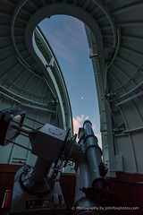 """13"""" Astrographic Telescope (Observatory Science Centre) Tags: osc observatorysci herstmonceux"""